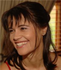 Sylvia Strauss